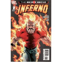 Red Circle : Inferno 1 One-Shot