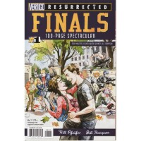 Resurrected Finals 100-Page Spectacular 1