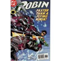 Robin 83 (Vol. 4)