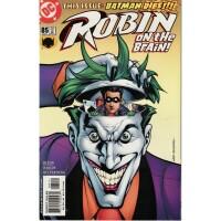 Robin 85 (Vol. 4)