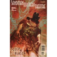 Sandman Mystery Theatre Sleep of Reason 3