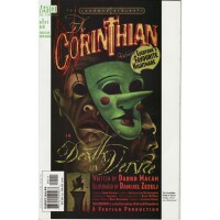 Sandman presents The Corinthian 1
