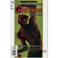 Sandman presents The Corinthian 3