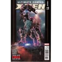 Ultimate Comics X-Men 11