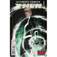Ultimate Comics X-Men 12