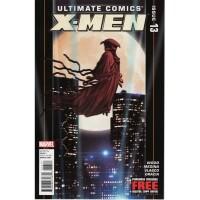 Ultimate Comics X-Men 13
