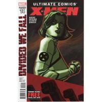 Ultimate Comics X-Men 14