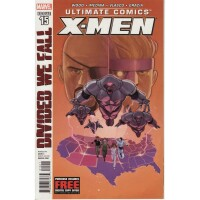 Ultimate Comics X-Men 15