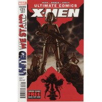 Ultimate Comics X-Men 16
