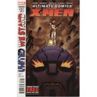 Ultimate Comics X-Men 18