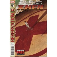Ultimate Comics X-Men 19