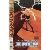 Ultimate Comics X-Men 20
