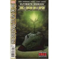 Ultimate Comics X-Men 22