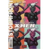 Ultimate Comics X-Men 23
