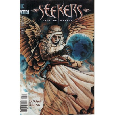 Seekers into the Mystery 6