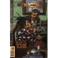 Shade The Changing Man 48 (Vol. 2)
