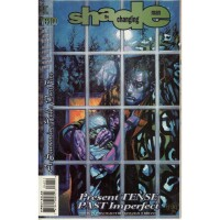 Shade The Changing Man 49 (Vol. 2)
