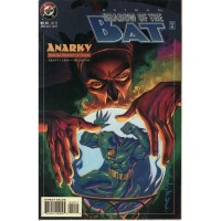 Batman Shadow of the Bat 40