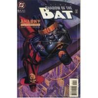 Batman Shadow of the Bat 41