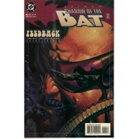 Batman Shadow of the Bat 42