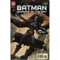 Batman Shadow of the Bat 53