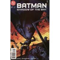 Batman Shadow of the Bat 71
