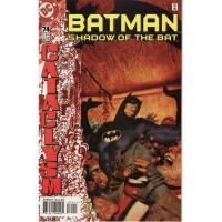 Batman Shadow of the Bat 74
