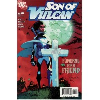 Son of Vulcan 4 (of 6)
