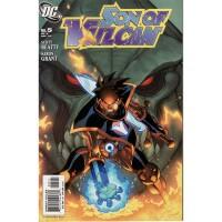 Son of Vulcan 5 (of 6)