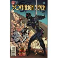 Sovereign Seven 8