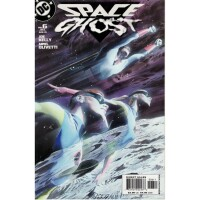 Space Ghost 6