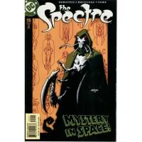Spectre, the 15 (Vol. 4)
