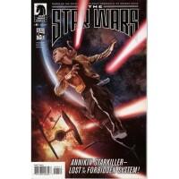 Star Wars - Lucas Draft 6