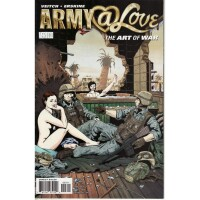 Army @ Love - The Art of War 3