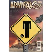 Army @ Love 11