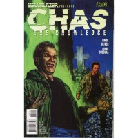 Hellblazer Presents Chas the Knowledge 3 (of 5)