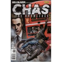 Hellblazer Presents Chas the Knowledge 5 (of 5)