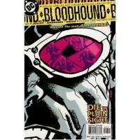 Bloodhound 9