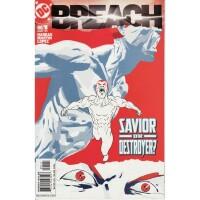 Breach 1