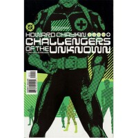Challengers of the Unknown 5 (Vol. 1)
