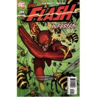Flash 244 (Vol. 2)