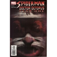 Spider-Man Doctor Octopus Year One 3
