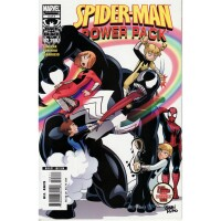 Spider-Man and Power Pack 3