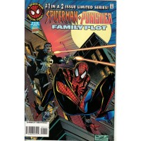 Spider-Man Punisher Family Plot 1