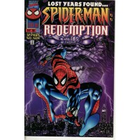 Spider-Man Redemption 1