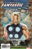 Ultimate Fantastic Four 26