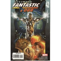 Ultimate Fantastic Four 42