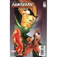 Ultimate Fantastic Four 46