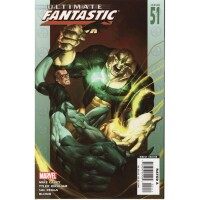 Ultimate Fantastic Four 51