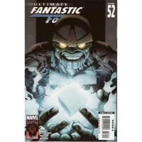 Ultimate Fantastic Four 52